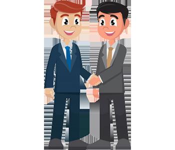 2. Hardhats Expert visits customer